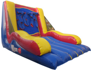 Velcro Wall Left Angle