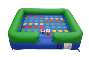 Giant Twister Game HB Rental Starting At: