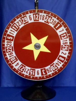 """30"""" Gaming Wheel"""