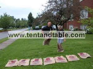 Sack Race (Qty 12)
