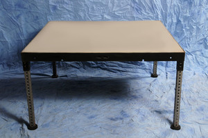 4' x 4' BilJax Stage Platform Rental Starting At: