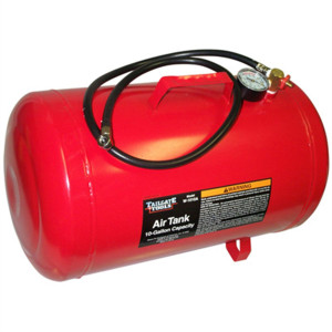 Portable Air Tank Rental Starting At: