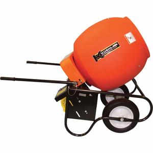 6.0 Cu. Ft. Gas Concrete Mixer Rental Starting At: