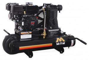 Portable Gas Wheelbarrow Air Compressor Rental Starting At: