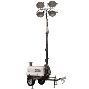 Tow Behind Light Tower Rental Starting At: