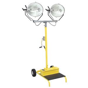Portable Bulldog Light Tower Rental Starting At: