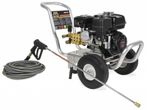 2000-2800 PSI Gas Cold Water Pressure Washer Rental Starting At: