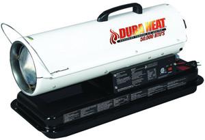 35,000 - 80,000 BTU Kerosene Torpedo Heater Rental Starting At:
