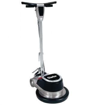 "17"" Floor Scrubber Rental Starting At:"
