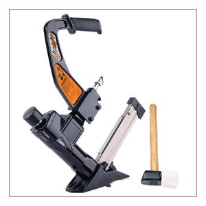 3-in-1 Hardwood Flooring Nailer Rental Starting At: