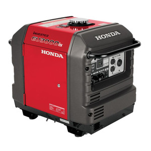 3000 Watt Inverter Generator Rental Starting At: