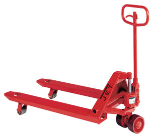 5000 Lb Hydraulic Pallet Jack Rental Starting At: