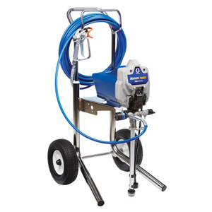 Airless Paint Sprayer Rental Starting At: