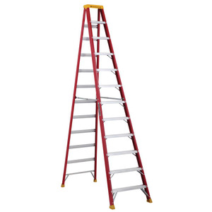 12' Step Ladder Rental Starting At: