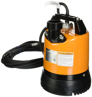 Garden Hose Submersible Pump Rental Starting At: