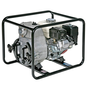"2"" Gas Semi-Trash Pump Rental Starting At:"
