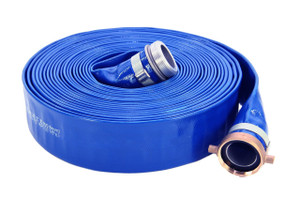"2"" Pump Discharge Hose Rental Starting At:"
