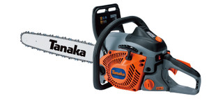 "16"" Gas Chainsaw Rental Starting At:"