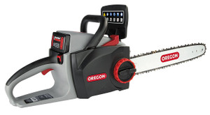 16in Cordless Chainsaw Rental Starting At: