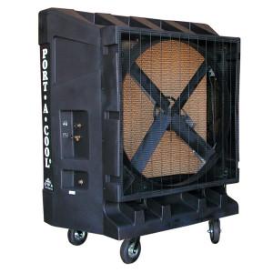 Evaporative Cooling Fan Rental Starting At: