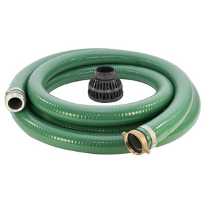 "2"" Pump Suction Hose Rental Starting At:"
