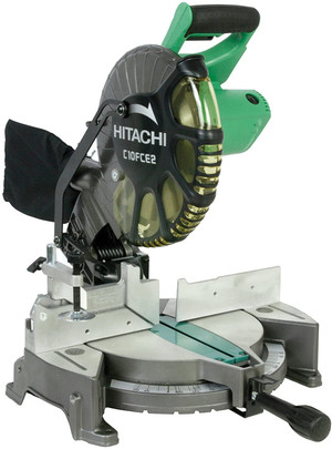"10"" Miter Saw Rental Starting At:"