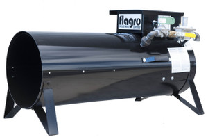 Fargo F-400T 400K BTU Dual Fuel Construction Heater