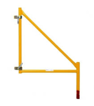 "Scaffold 30"" Outrigger, Wide"