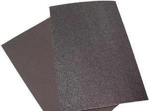 "12""X18"" 60 Grit Sandpaper"