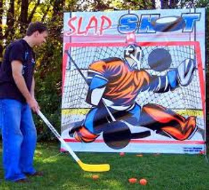 Slap Shot Hockey 2