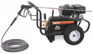 3000-4000 PSI Gas Cold Water Pressure Washer Rental Starting At:
