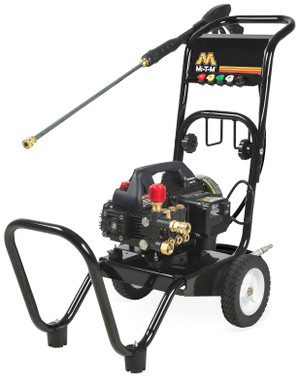 1400 PSI Electric Cold Water Pressure Washer Rental Starting At: