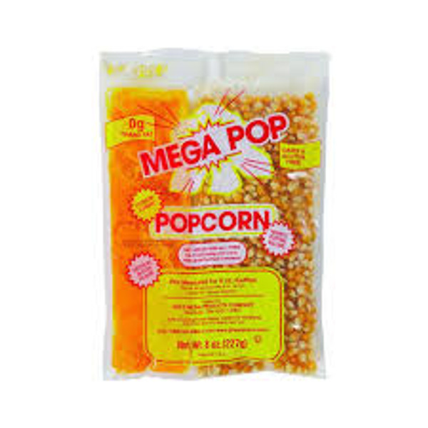 Gold Medal 6oz. Popcorn Kit (Each)
