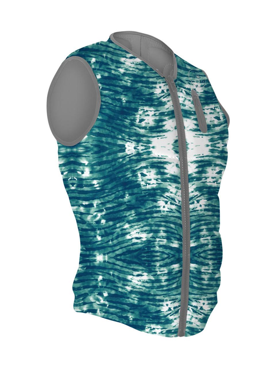 Liquid Force Breeze Comp Vest - 2021 (Tie Dye)