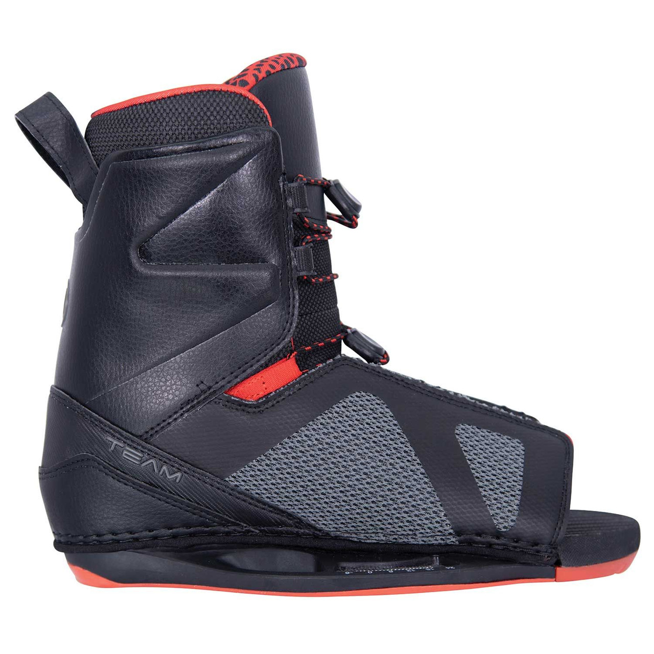 Hyperlite Team Open-Toe Wakeboard Bindings - 2021