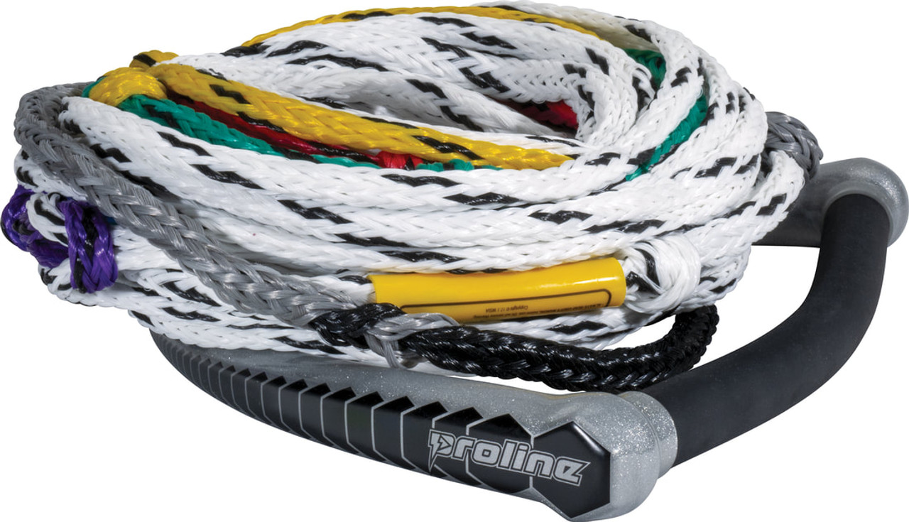 Proline Classic Radius Package