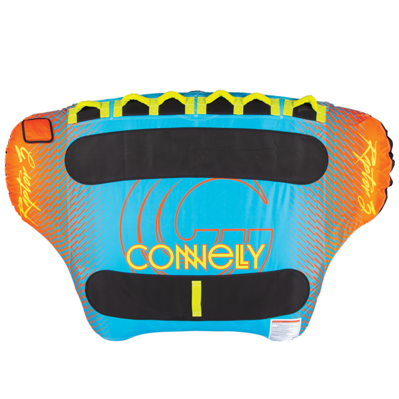 Connelly Raptor 3 Tube