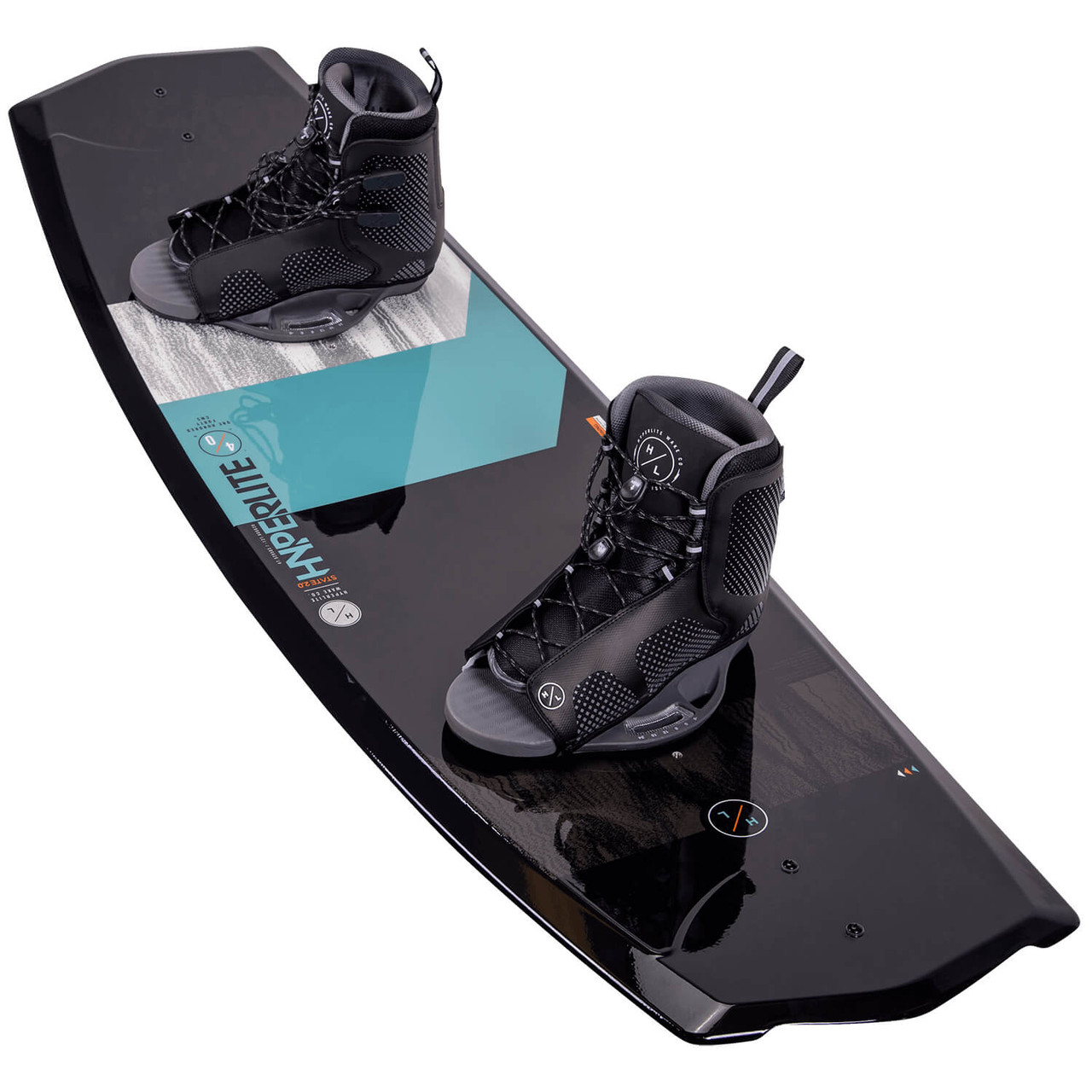 Wakeboard and Binding Packages