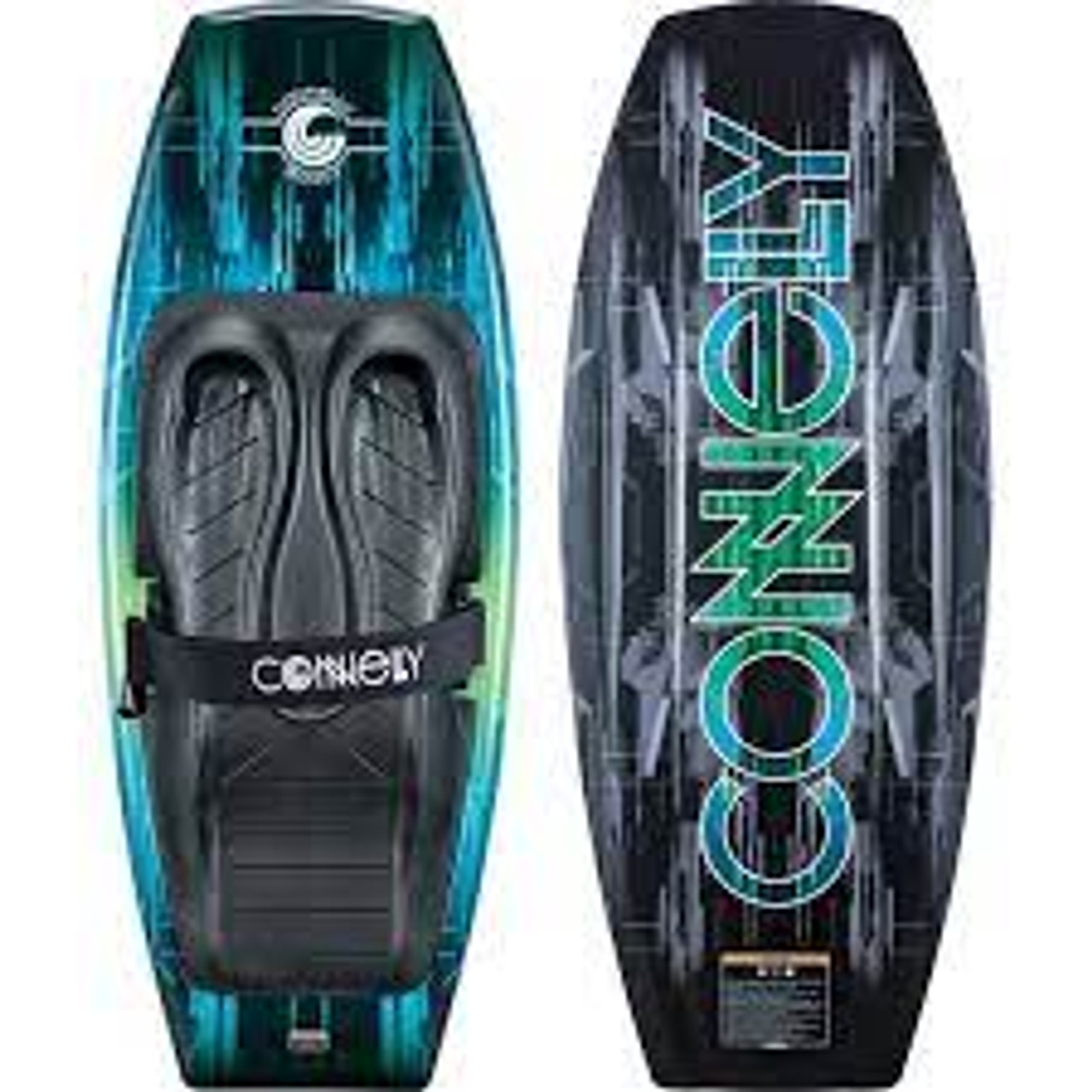 Connelly Boost Kneeboard - 2022