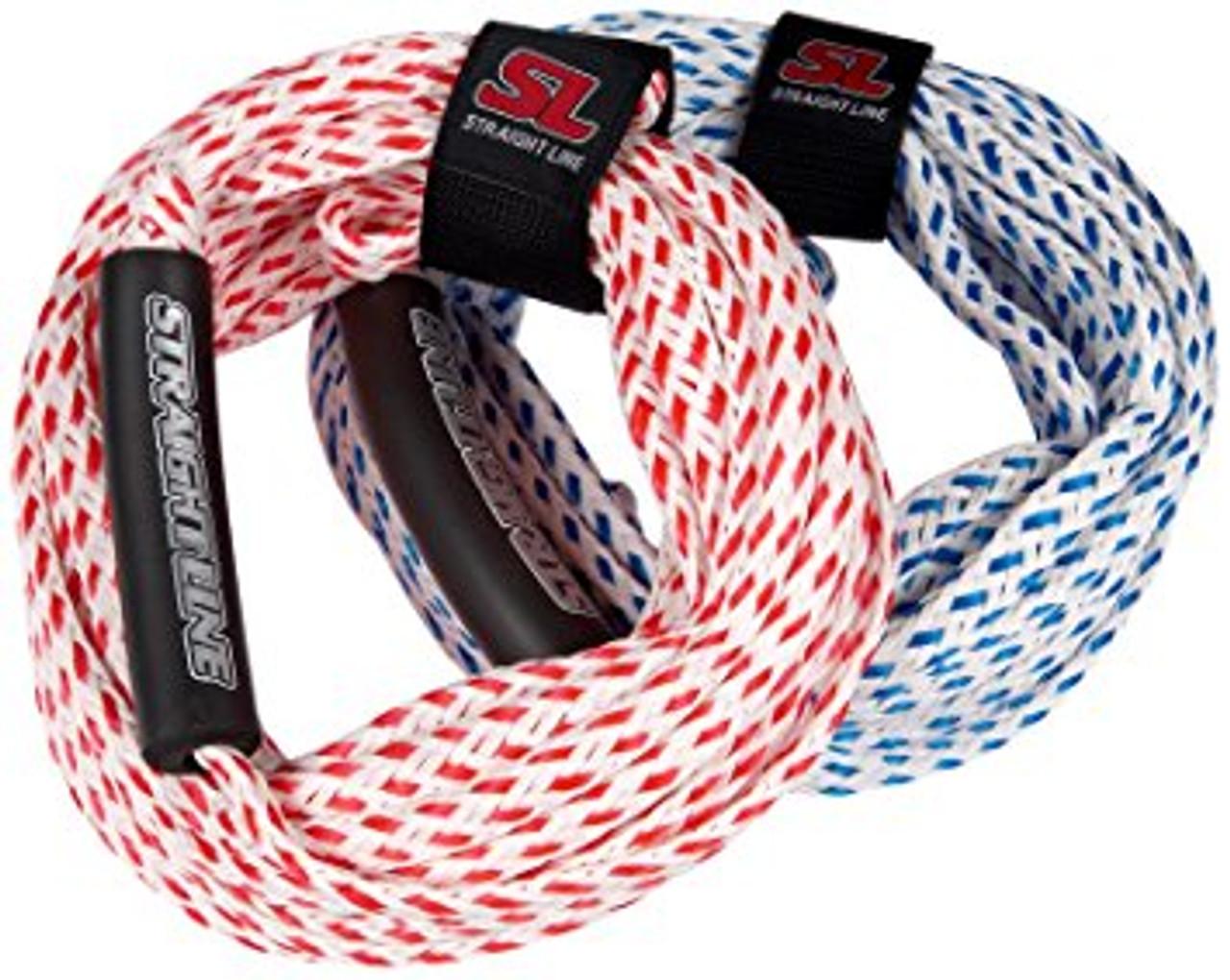 Straightline Tube Rope
