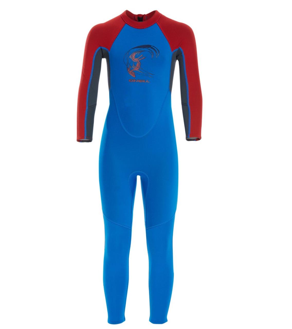 O'NEILL Toddler Reactor Full Wetsuit