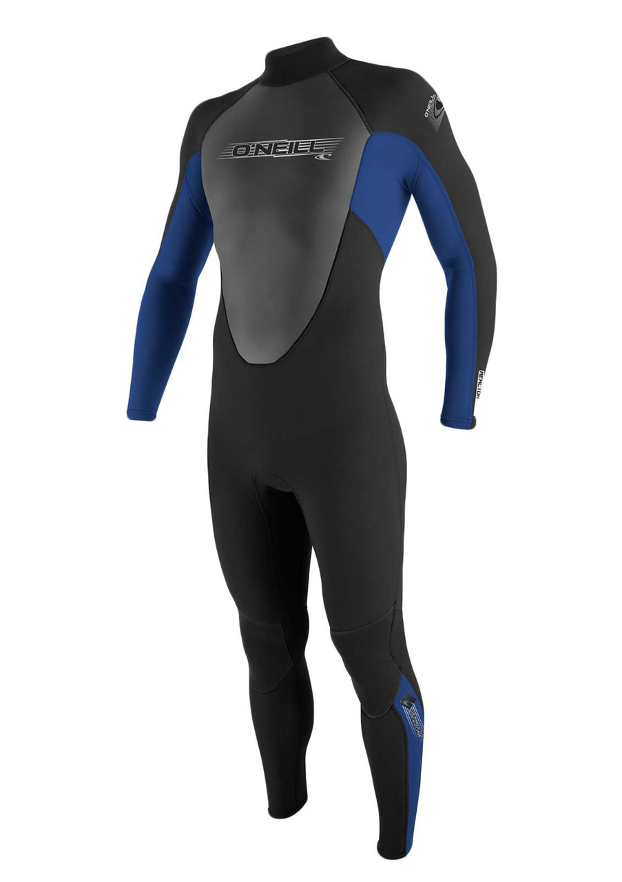 O'NEILL Youth Reactor Full 3/2mm Wetsuit