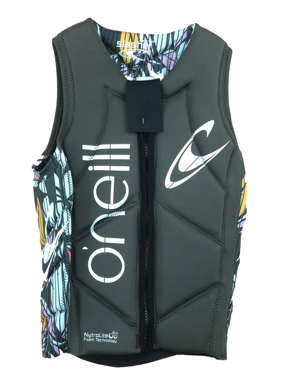O'NEILL Women's Slasher Comp Vest
