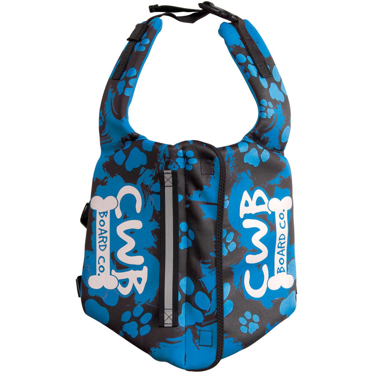 CWB Otis Dog Vest - Blue