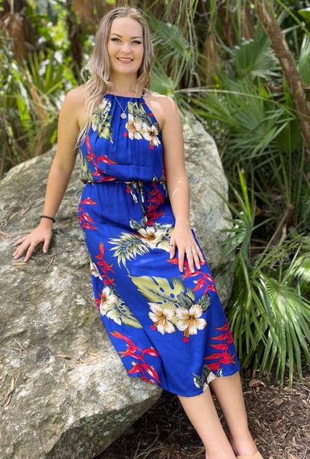 11992 Tia Long Dress
