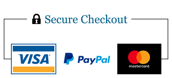 we're receiving payments from Visa, Mastercard and Paypal