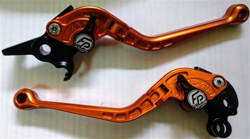FPracing Tactical Lever Set
