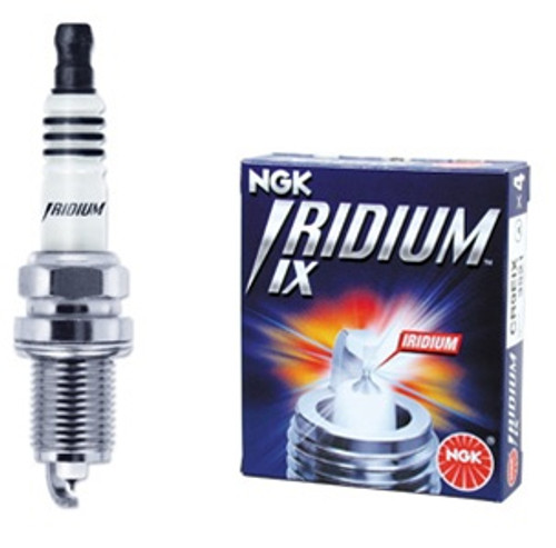 NGK Iridium CR8EIX