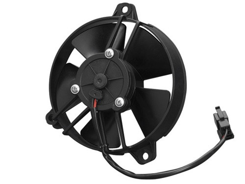 "SPAL auxilary 5.2"" fan"