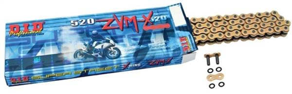AFAM 525 Chain-Sprockets Kit